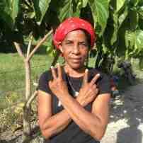 pueblo lourdes coneja gallera vieja république dominicaine tourisme río san juan mi maría trinidad sánchez