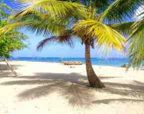 pueblo playa rogelio magante république dominicaine tourisme río san juan mi maría trinidad sánchez