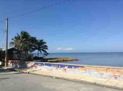 pueblo playa rompeolas république dominicaine tourisme río san juan mi maría trinidad sánchez