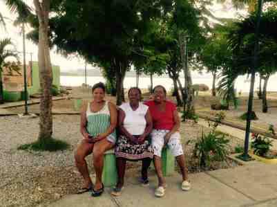 pueblo parque acapulco turismo rio san juan mi maría trinidad sánchez república dominicana